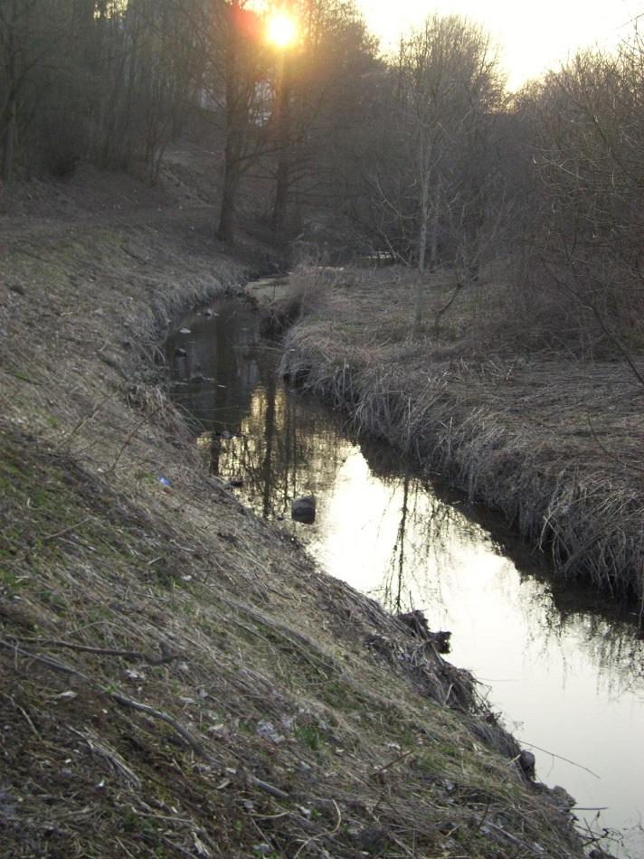 Geisweid, Birlenbach