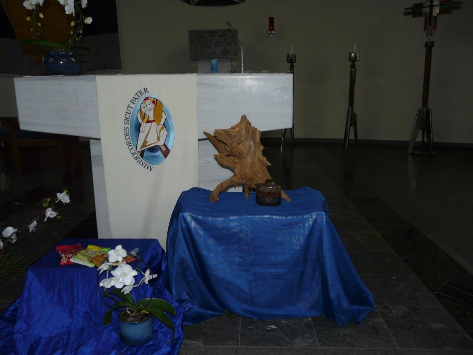 Weltgebetstag der Frauen, St. Marien, Geisweid