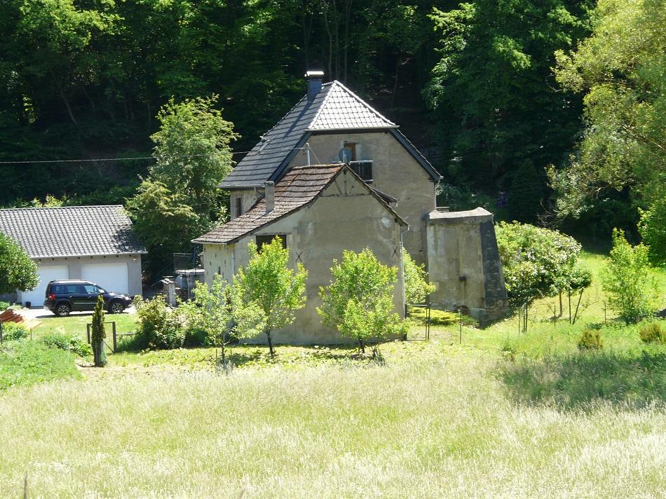 Rhein-Traumpfad, Höhlen- und Schluchtensteig