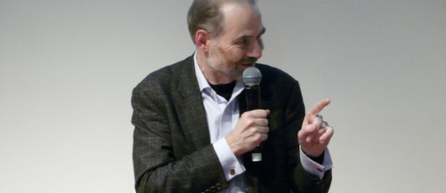 britischer Historiker, Wiedervereinigung, Brite, Frankfurter Buchmesse