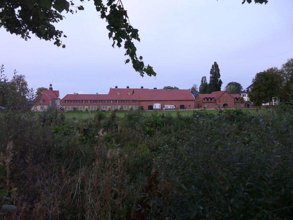 Drehort, Malente, Norddeutschland