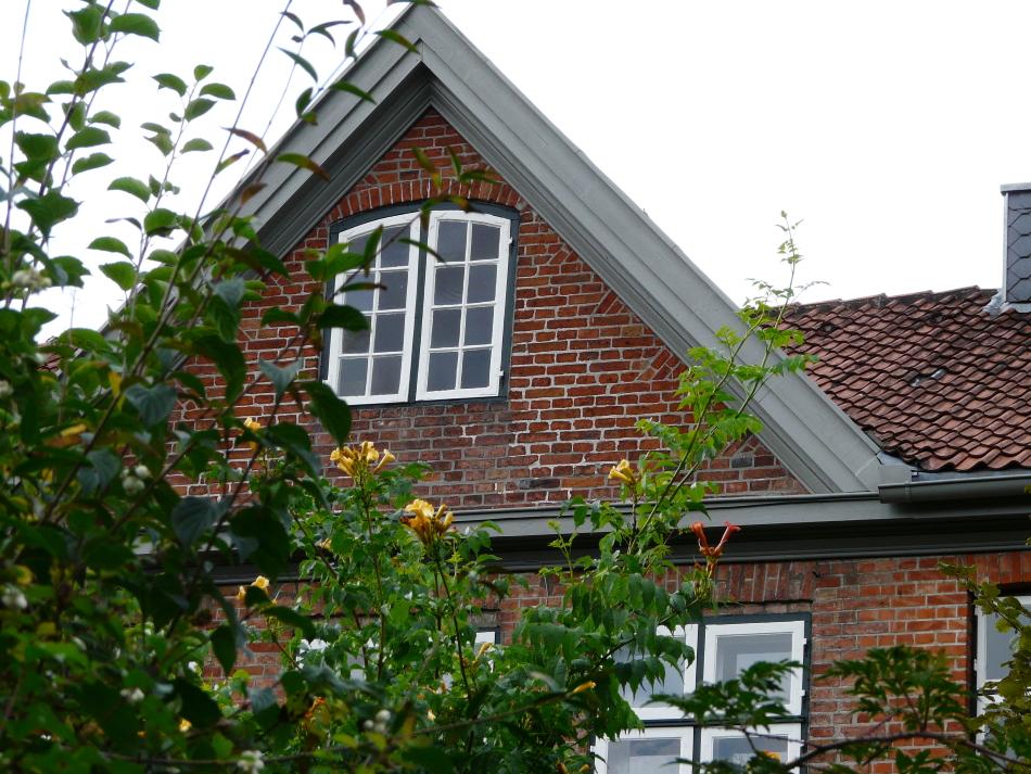 Eutin, Schleswig Holstein, Maler