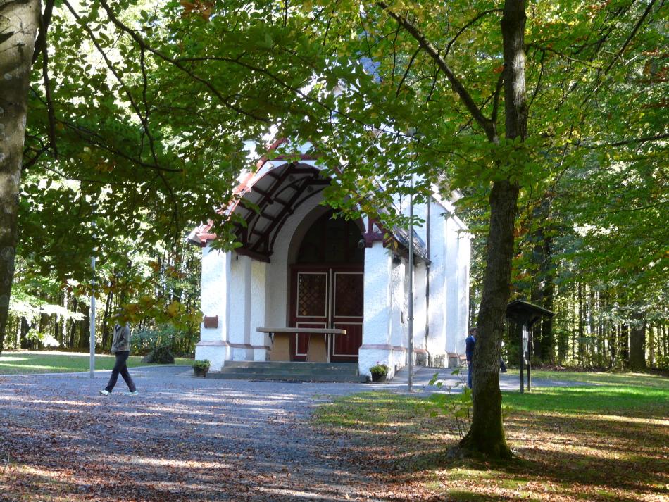 Hünsborn, Wallfahrtsort