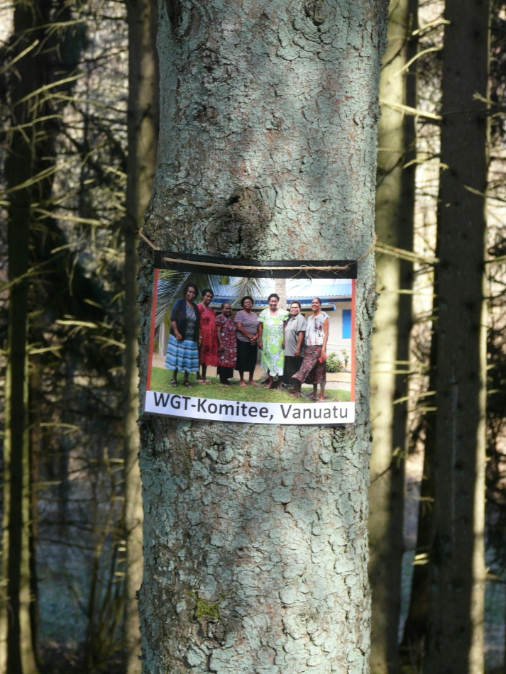 Weltgebetstag der Frauen, WGT 2021, Vanuatu, Netphen, Dreis-Tiefenbach