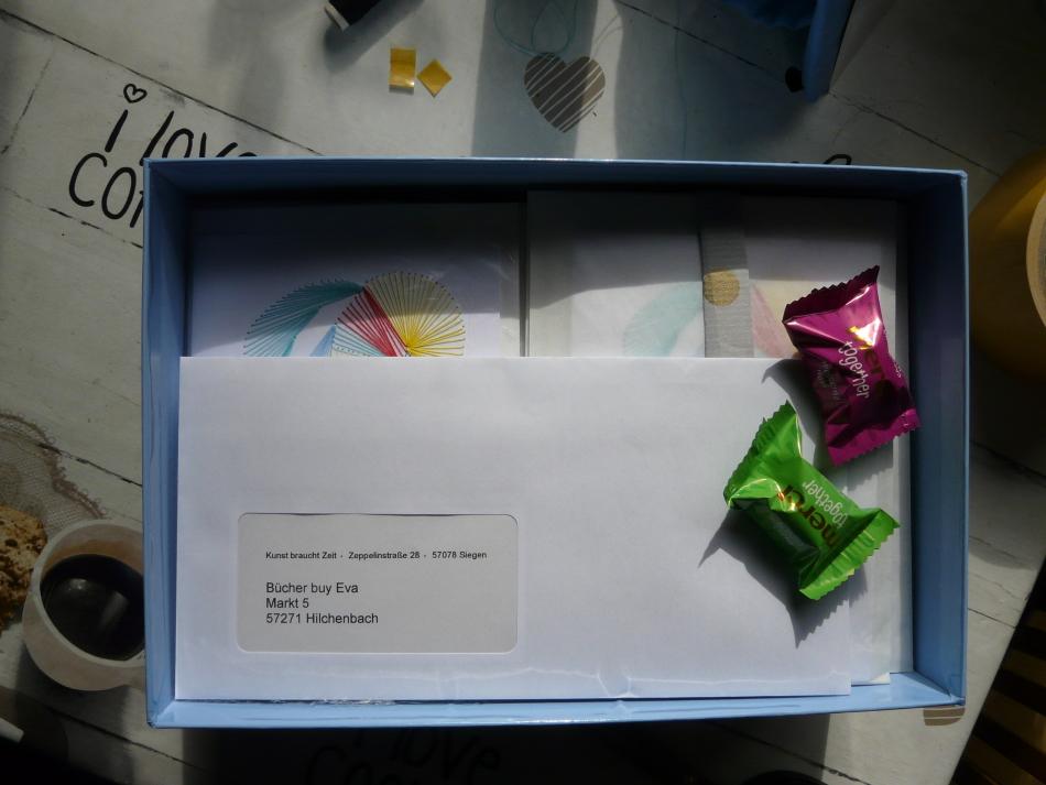 Yellow Hibiskus, Sailing Geburtstag, Ballonfahrt mit Geburtstagsgruß, Fingerspitzengefühl mit Sommerfrische, Lied vom Wind (Geburtstagskarte), Merci Schokolade